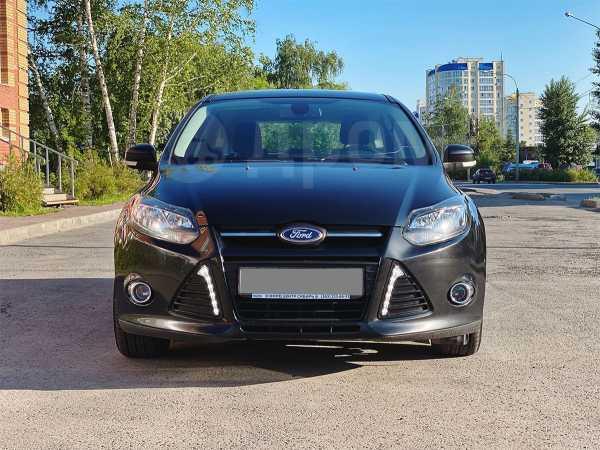 Ford Focus, 2012 год, 498 000 руб.