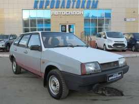 Киров 2109 2004