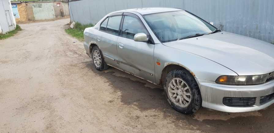 Mitsubishi Galant, 1999 год, 66 000 руб.