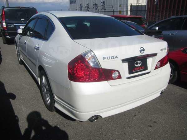 Nissan Fuga, 2006 год, 400 000 руб.