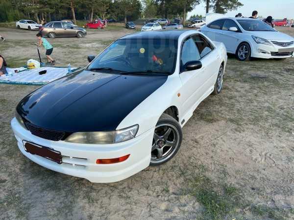 Toyota Corona Exiv, 1997 год, 200 000 руб.