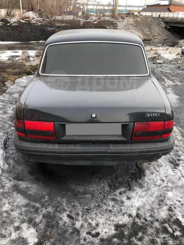ГАЗ 3110 Волга, 2003 год, 11 000 руб.