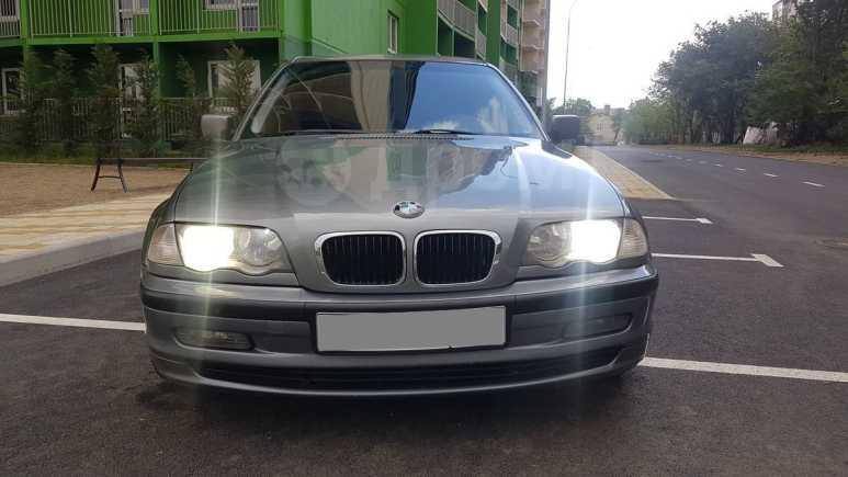 BMW 3-Series, 2000 год, 330 000 руб.