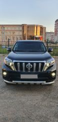 Toyota Land Cruiser Prado, 2015 год, 2 420 000 руб.