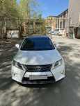 Lexus RX270, 2015 год, 1 820 000 руб.
