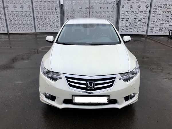 Honda Accord, 2011 год, 690 000 руб.
