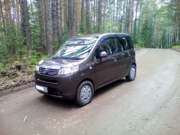 Honda Life, 2012 год, 340 000 руб.