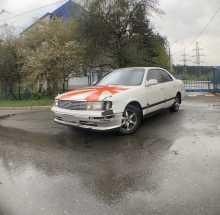 Москва Crown 1991