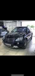 Mercedes-Benz M-Class, 2010 год, 1 650 000 руб.