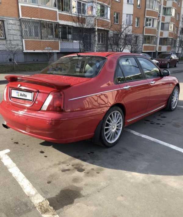 MG ZT, 2003 год, 300 000 руб.