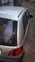 Daewoo Matiz, 2010 год, 90 000 руб.