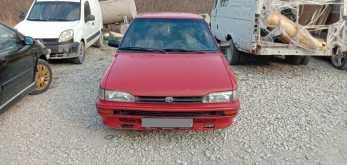 Геленджик Corolla 1991