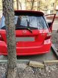 Honda Fit, 2001 год, 195 000 руб.