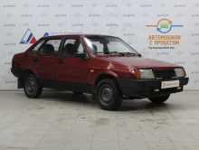 Чебоксары 21099 1996