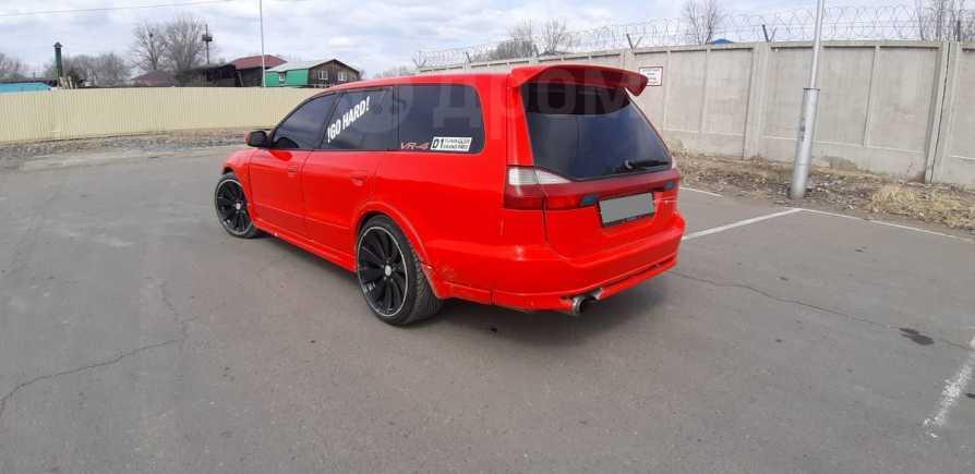 Mitsubishi Legnum, 1998 год, 190 000 руб.