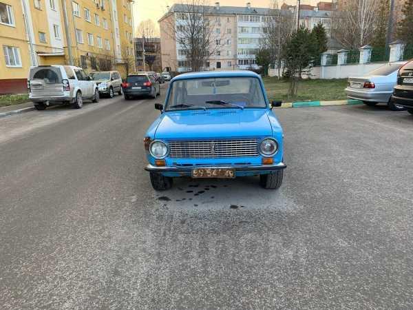 Лада 2101, 1980 год, 53 000 руб.