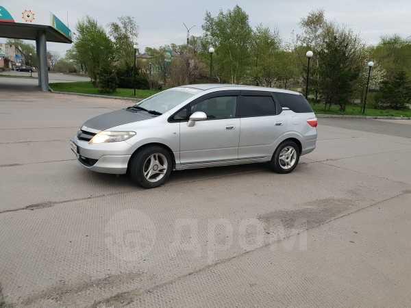 Honda Airwave, 2006 год, 300 000 руб.