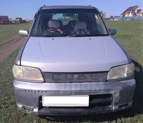 Nissan Cube, 2000 год, 75 000 руб.