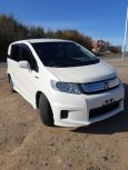 Honda Freed Spike, 2012 год, 650 000 руб.