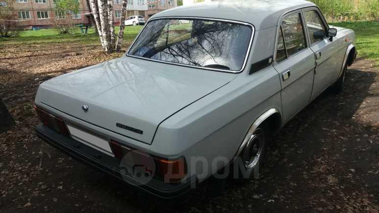 ГАЗ 31029 Волга, 1995 год, 150 000 руб.