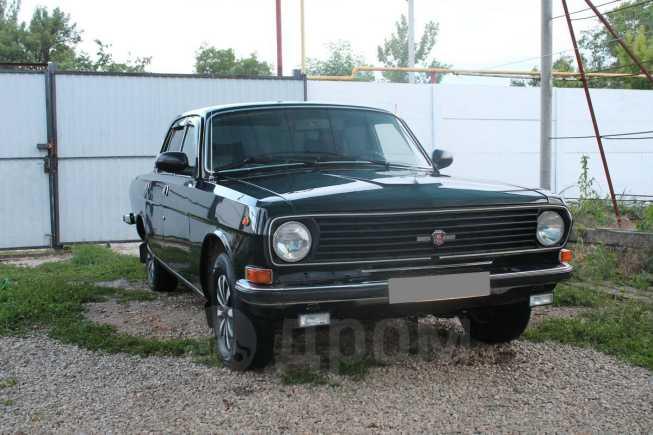 ГАЗ 24 Волга, 1990 год, 110 000 руб.