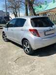 Toyota Vitz, 2012 год, 540 000 руб.