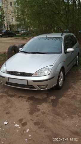 Иваново Ford Focus 2003