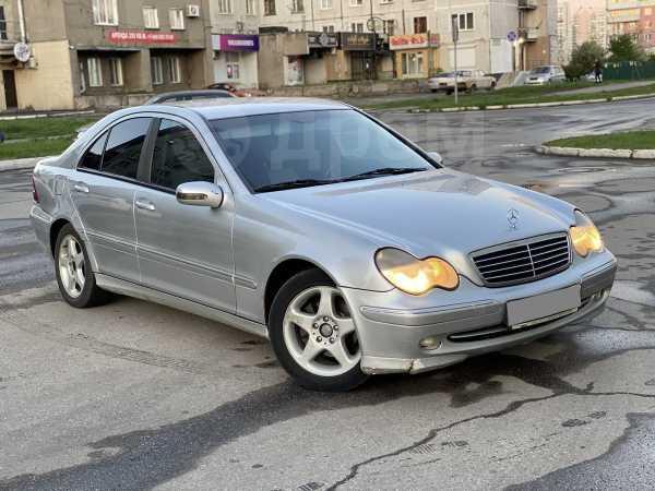 Mercedes-Benz C-Class, 2000 год, 222 000 руб.