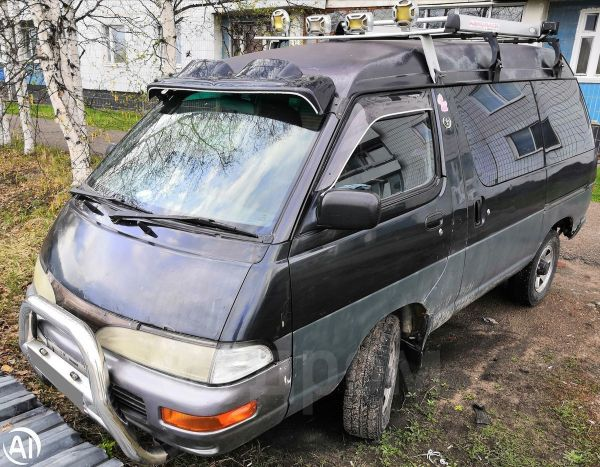 Toyota Town Ace, 1993 год, 180 000 руб.