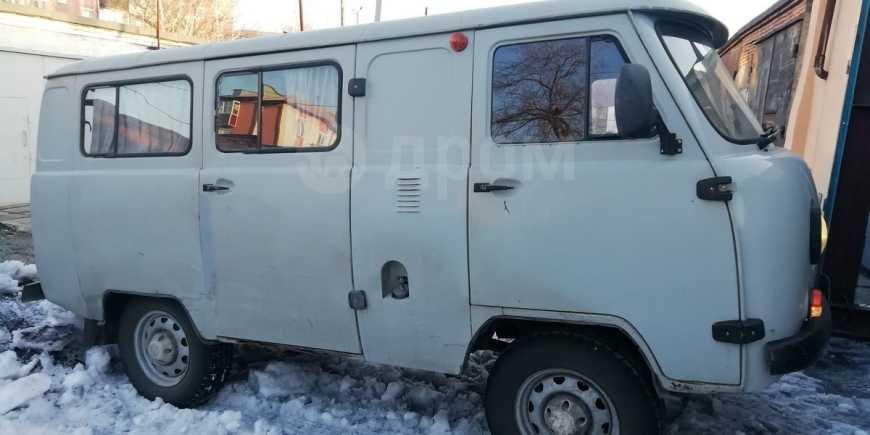 УАЗ Буханка, 2011 год, 200 000 руб.
