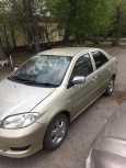 Toyota Vios, 2003 год, 190 000 руб.