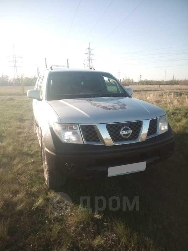 Nissan Pathfinder, 2007 год, 475 000 руб.