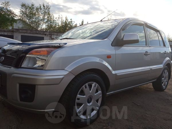 Ford Fusion, 2011 год, 447 000 руб.