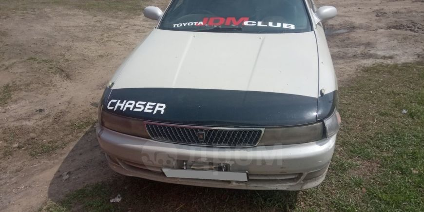 Toyota Chaser, 1994 год, 140 000 руб.