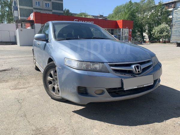 Honda Accord, 2006 год, 340 000 руб.