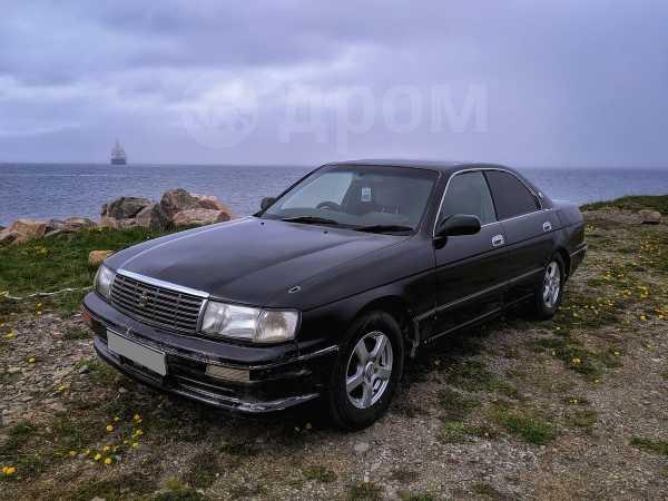 Toyota Crown, 1992 год, 165 000 руб.