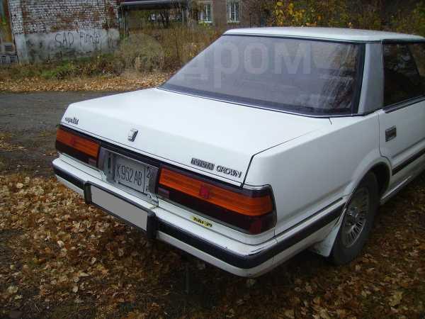 Toyota Crown, 1985 год, 155 000 руб.