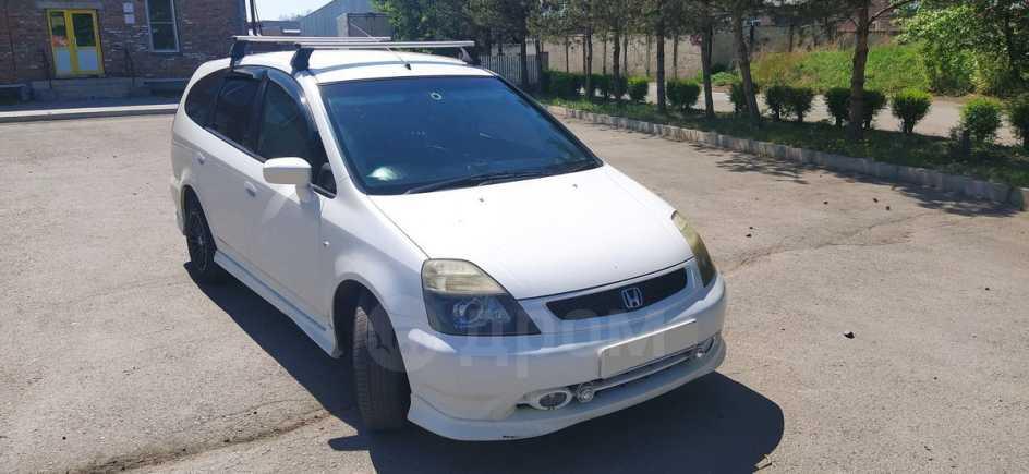 Honda Stream, 2003 год, 380 000 руб.