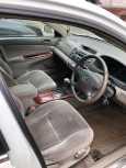 Toyota Camry, 2004 год, 480 000 руб.