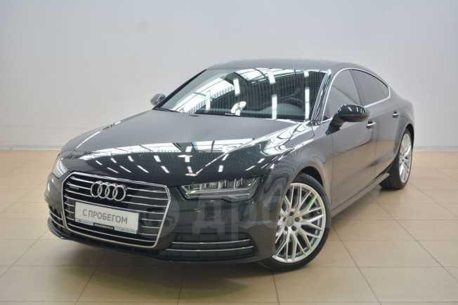 Audi A7, 2017 год, 2 520 000 руб.