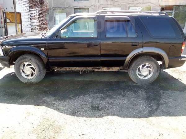 Chevrolet Blazer, 1997 год, 50 000 руб.