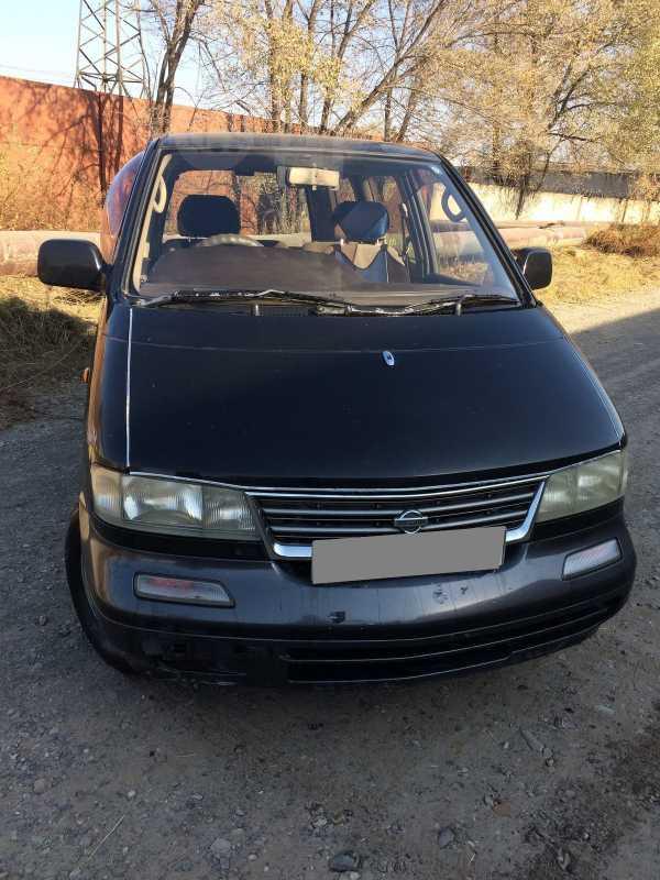 Nissan Largo, 1994 год, 160 000 руб.