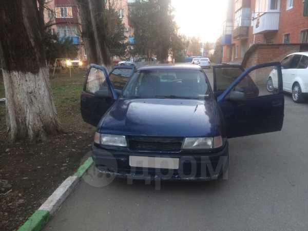 Opel Vectra, 1993 год, 85 000 руб.
