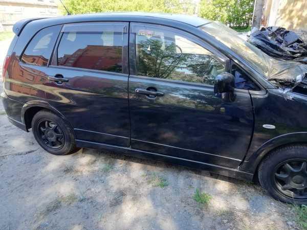 Suzuki Aerio, 2003 год, 133 000 руб.