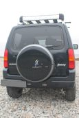 Suzuki Jimny, 2004 год, 320 000 руб.