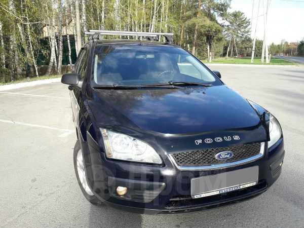 Ford Focus, 2006 год, 300 000 руб.