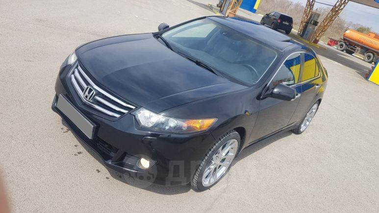 Honda Accord, 2008 год, 705 000 руб.