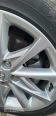 Toyota Prius a, 2013 год, 970 000 руб.