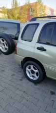 Suzuki Escudo, 1998 год, 370 000 руб.