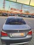 BMW 5-Series, 2008 год, 695 000 руб.